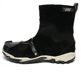 UNDERCOVERISM - Mountain Running Boot