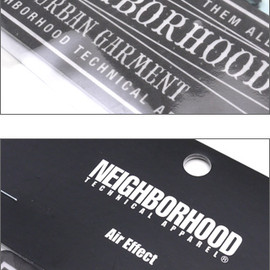 NEIGHBORHOOD - PACIFIC AIR EFFECT