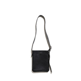 Hender Scheme - One Side Belt Bag Small-Black