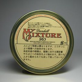 Dunhill - My Mixture965