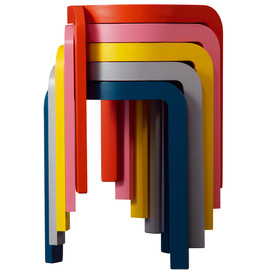 staffan holm - spin stool