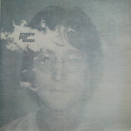 John Lennon - Imagine( Vinyl, LP, Album, Los Angeles Pressing)
