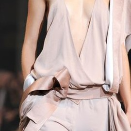 Haider Ackermann - SPRING 2012 READY-TO-WEAR