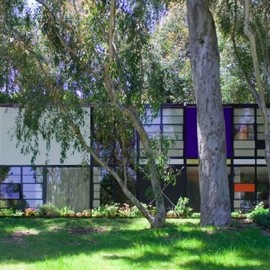 Ray & Charles Eames - Case Study House