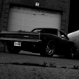 Dodge - Charger R/T 1968