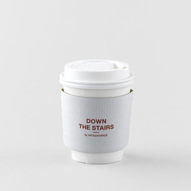 Down The Stairs by A&S - Take Out Hand Dripped Coffee