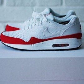 Nike - Air Max 1 EM (Air Invented 1987 Limited Edition Pack)