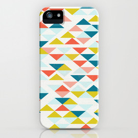 Society6 - Colombia iPhone Case