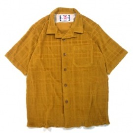 SON OF THE CHEESE - THE PILE SHIRTS Yellow