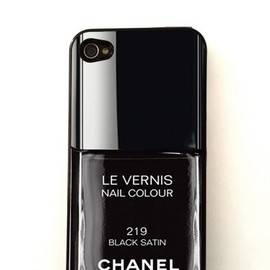 CHANEL | iPhone case