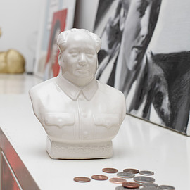 KIKKERLAND - Chairman Mao Money Bank
