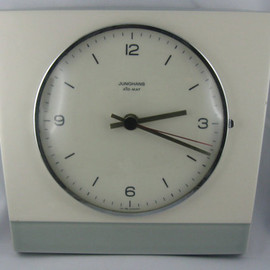 Junghans - ATO-MAT kitchen clock