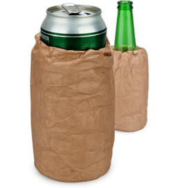 Bum Bag Drinks Cooler - Bum bag drinks cooler by THABTO. Keeps drinks cold.
