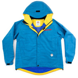 Oyo Mountain Products, Trainerspotter - Colorado Jacket