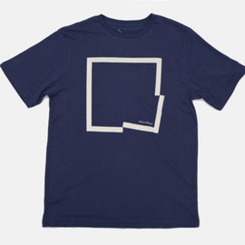 Saturdays Surf NYC - Broken Square T-Shirt