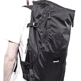 IGNOBLE - Marion Tombs Backpack