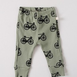 BOBO CHOSES - Leggings Multi Bicis