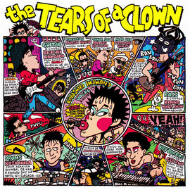 RC SUCCESSION - the TEARS OF a CLOWN
