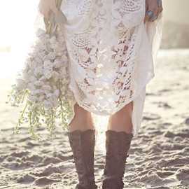 Free People - Lace