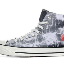 CONVERSE - Converse Chuck Taylor All Star   Pink Floyd Animals