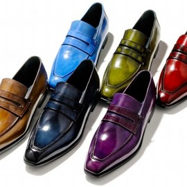 Berluti - Berluti shoes