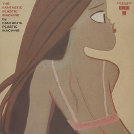 FPM - FANTASTIC PLASTIC MACHINE