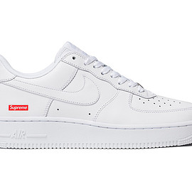 Supreme, NIKE - Air Force 1 Low