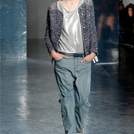 Theyskens' Theory - Spring Summer 2012