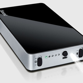 iSound - 'Portable Power Max' - 16,000mAh Backup Battery