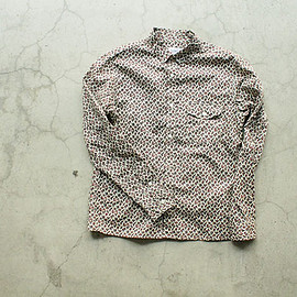 Niche. - square bottom esconder BD shirts – paisley