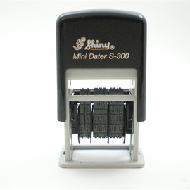 Shiny - Mini Dater S-300