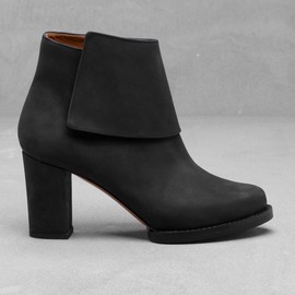 & Other Stories - BLOCK HEEL BOOTS