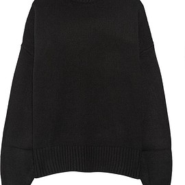 The Row - Ophelia oversized wool and cashmere-blend sweater