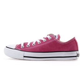 CONVERSE - ALL STAR OX Pink Suede