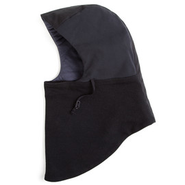 Outlier - Rugged Cozy Standalone Hood - Black