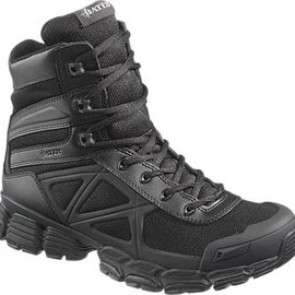 Bates - Velocitor Boot - Black