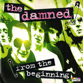 The Damned - From The Beginning