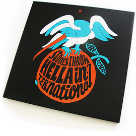 Various Artists - Hella International (3x12-inch Box Set)