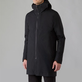 Arc'teryx Veilance - Patrol IS Coat - Black