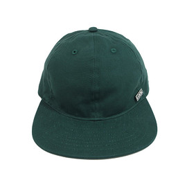 LQQK STUDIO - LQQK STUDIO Basic Green hat