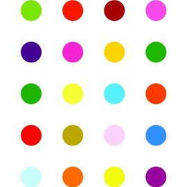 Damien Hirst - The Complete Spot Paintings 1986-2011: Damien Hirst