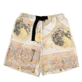 bal, WILD THINGS - ATLAS RAYON CLIMBING SHORT by WILD THINGS