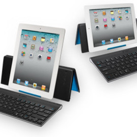 Logicool - Tablet Keyboard For iPad