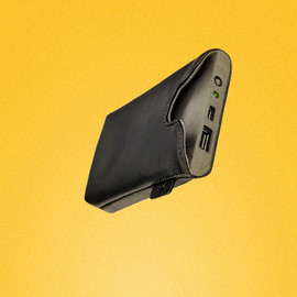 Novelsys - Ampere: World's First Smart Wireless Charging Phone Sleeve