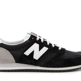 New Balance - 420 UK (black)