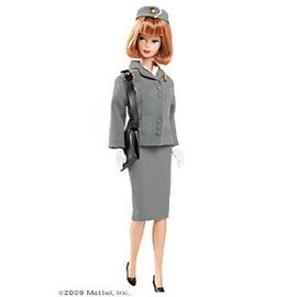 Barbie - Barbie Collector My Favorite Career- 1966 Pan American Airways Stewardess