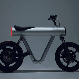 Sol Motors - The Pocket Rocket
