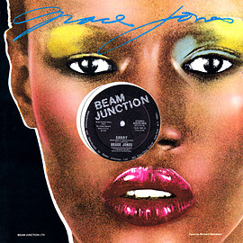 Grace Jones - Sorry / That's The Trouble