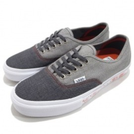 "Vans Syndicate - Syndicate  Authentic Pro ""S"" Neil Blender"