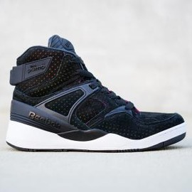 Reebok - SNEAKERSNSTUFF × REEBOK THE PUMP